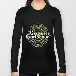 Curioser & Curioser Long Sleeve T-shirt