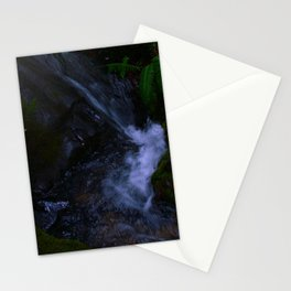 Magickal Waterfall Stationery Cards