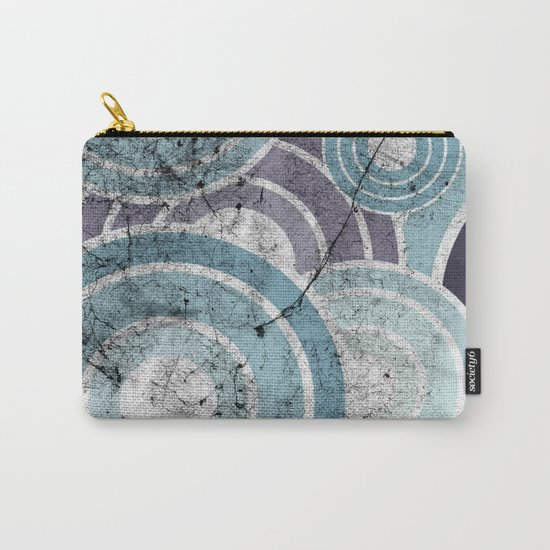 very retro Carry-All Pouch