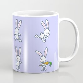 Stickimals - Bunny Coffee Mug