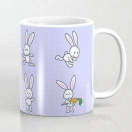 Stickimals - Bunny Coffee Mug