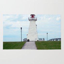 Marine Rail Park Range Light Rug