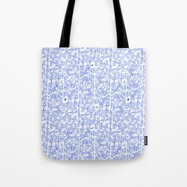 Good Read Tote Bag