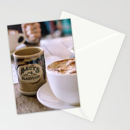Macy's Coffehouse Stationery Cards