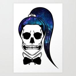 BTW III Art Print
