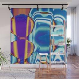 vector column Wall Mural