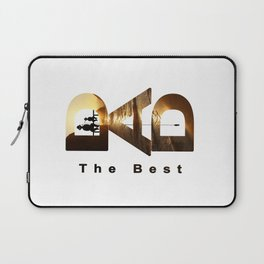 Gift for the dad Laptop Sleeve