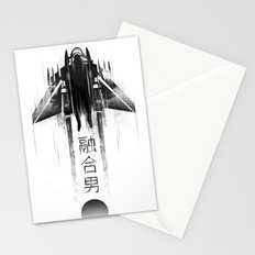Fusionman Stationery Cards