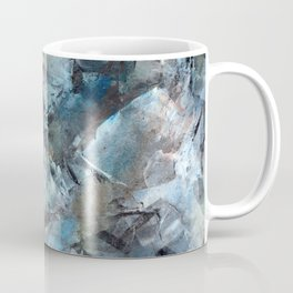 Dimensions Coffee Mug