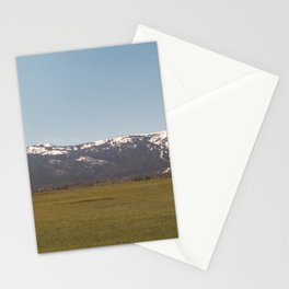 Calling You Back Stationery Cards