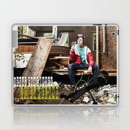 Vegas Fame Index  - Leisureland Laptop & iPad Skin
