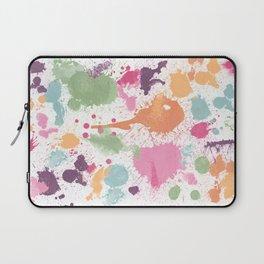 Pink Bouquet X Laptop Sleeve