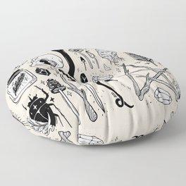 AUTUMN EQUINOX Floor Pillow