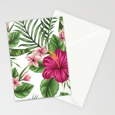 FLORAL PATTERN 9 Stationery Cards