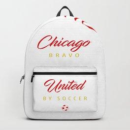 Chicago Bravo Backpack