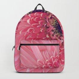 Pink Petals Backpack