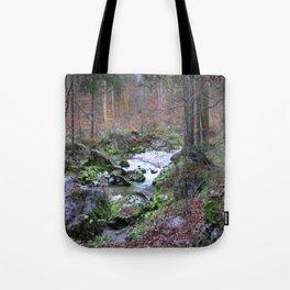 Fantastic Landscape AUSTRIA 13 Tote Bag