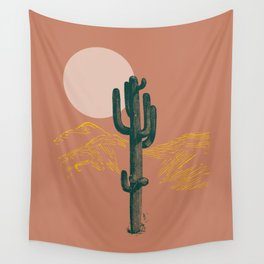 hace calor? Wall Tapestry