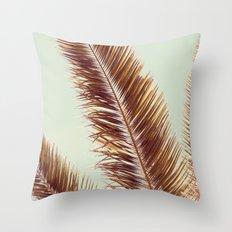 Impression #2 Throw Pillow