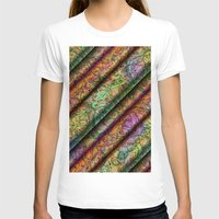 art deco T-shirts featuring ART Deco Pattern by gabiw Art