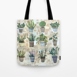 This Is Home To Me Tote Bag