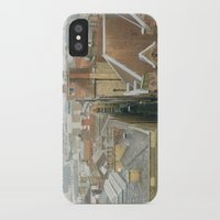 liverpool iPhone & iPod Cases featuring Hello, Liverpool by Sami Kelsh