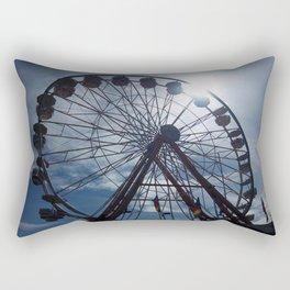 Fair Days Rectangular Pillow