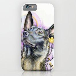 Dutch Shepherd iPhone Case