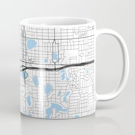 City of Orlando, Florida Coffee Mug