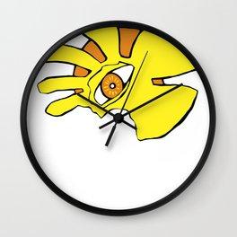 yeye Wall Clock