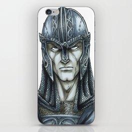 Vi-King iPhone Skin