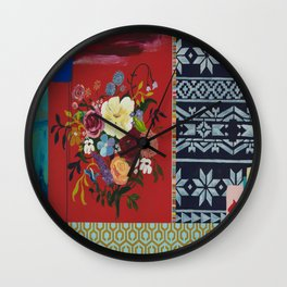 Without a shadow of doubt Wall Clock
