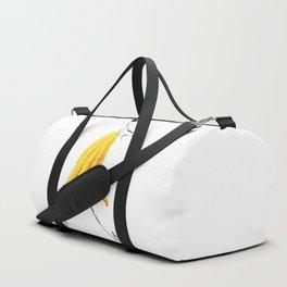 Edible Ensembles: Buddah Duffle Bag