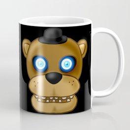 FNAF Freddy Fazbear Coffee Mug