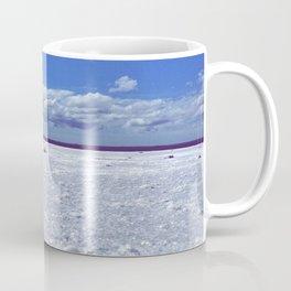 Salty horizon Coffee Mug