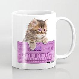 303 Cat Coffee Mug