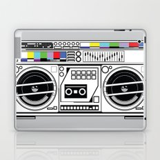 1 kHz #5 Laptop & iPad Skin