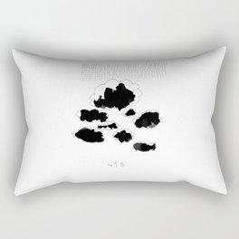 418 Rectangular Pillow