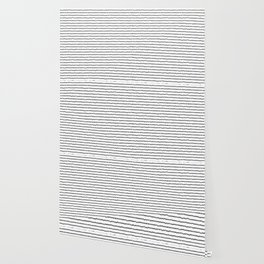 Black and White Dots, Minimalist Wallpaper