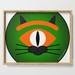 felin.eye Serving Tray