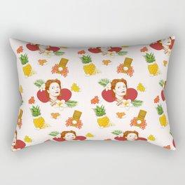 HAWAIIAN SUE Rectangular Pillow