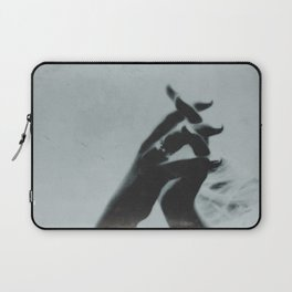 Hope There's Someone Laptop Sleeve