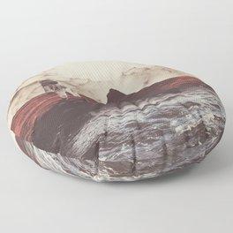 TERRAFORMING MARS Floor Pillow
