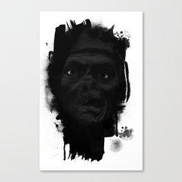 N°5 Canvas Print