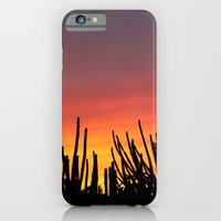 Catching fire Slim Case iPhone 6s