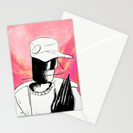 Ants vol. 2 - If You're Reading This It's Not a Coloring Book cover Stationery Cards