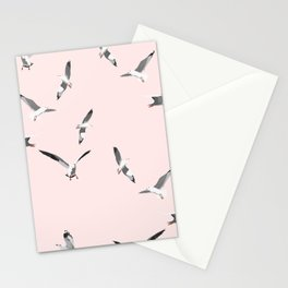 Cover Your Head Stationery Cards