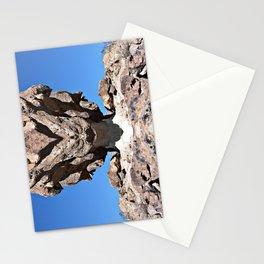 Screech Owl Stationery Cards