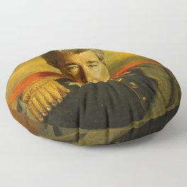George Lucas - replaceface Floor Pillow
