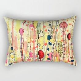 samsara Rectangular Pillow